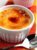 Creme Brulee Cheese Ball Mix